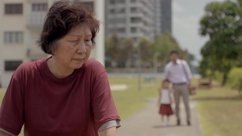Singapore Kindness Movement - Mud Doll (泥娃娃)
