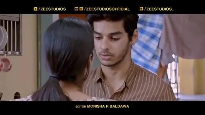 Кадр из фильма Dhadak