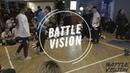 CAN SIDNEY D.O.G VS MILO DENKO - BATTLEVISION 2018 - HIP HOP 1/4 FINAL  