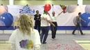 Церемония награждения лауреатов XV Московского Международного фестиваля воздушных шаров