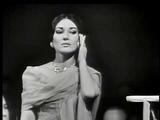 Bellini - Il Pirata - Oh! s'io potessi... Col sorriso - Maria Callas - Subt