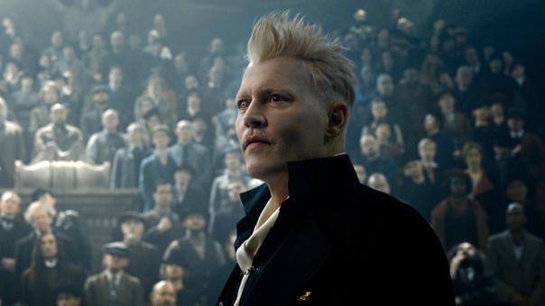 Глава студии Warner ответил на критику «Фантастических тварей: Преступления Грин-де-Вальда»