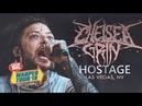 """Chelsea Grin - """"Hostage"""" LIVE! Vans Warped Tour 2018"""