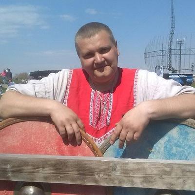 Виталий Смагин