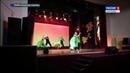 Ансамбль бального танца «Спектр-70» начал гастроли по Костромской области.
