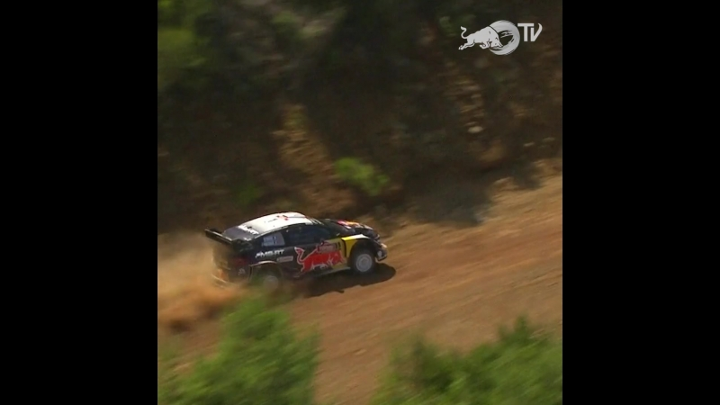 FIA World Rally Championship 2018 Stop 10 - Turkey