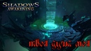 Shadows Awakening RPG С ДВУМЯ МИРАМИ