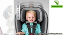 3. Chicco Nextfit IX – Best Quality Convertible Car seat