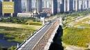 Китай с птичьего полета Серия 1 Хэйлунцзян Часть 2 Age0