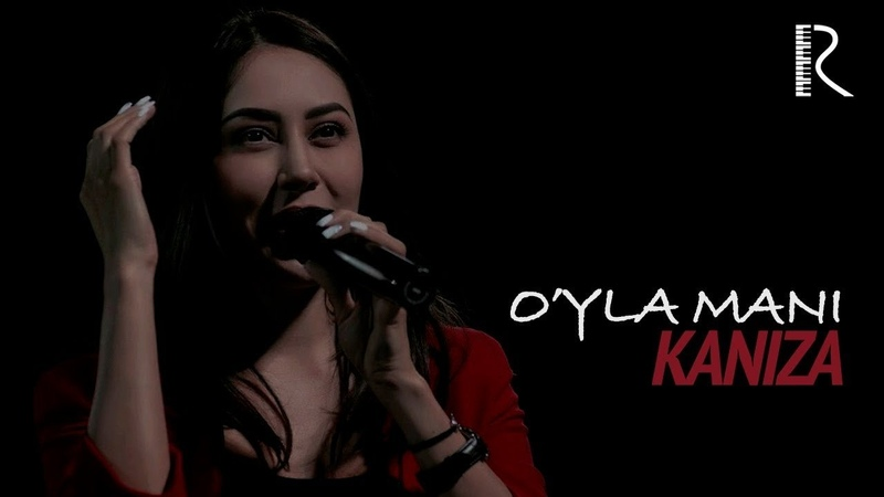 Kaniza - O'yla mani | Каниза - Уйла мани (solo version)