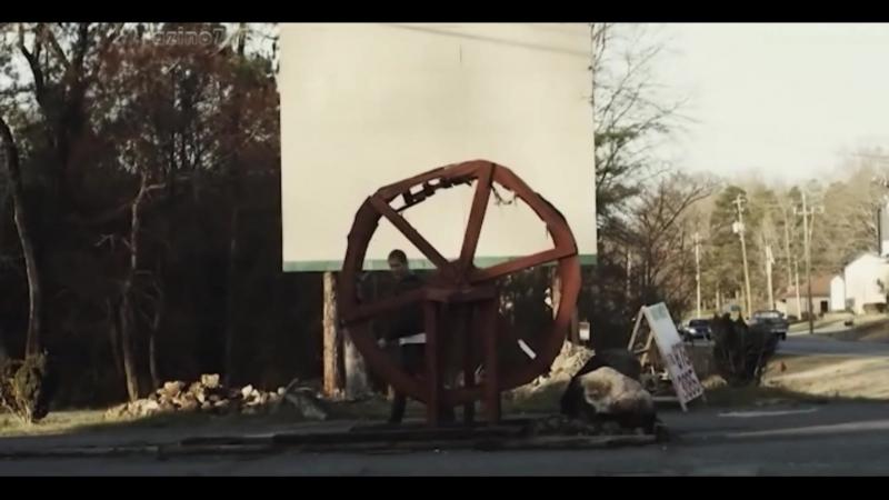 Эта старая машина (2017) 1080р Лэнс Хенриксен, Кевин Сорбо