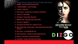 Dizgo Mix Dj Manuel Rios Vol 6 New Italo Disco