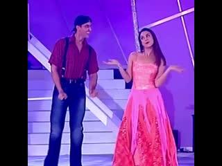 Koi mil gaya ❤😊 ты не одинок | hrithik roshan and preity zinta ♡