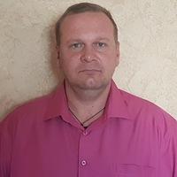 Рисунок профиля (Леонид Семенов)