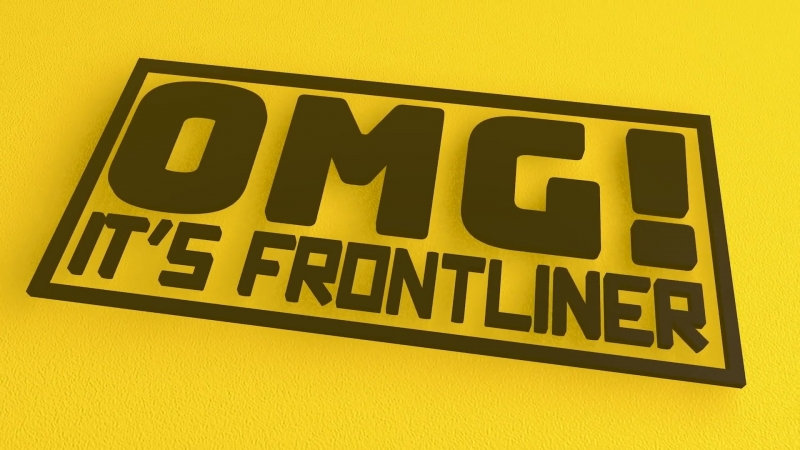 Frontliner Bounce Official Preview