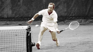Rod Laver - Top 10 Best Points Ever