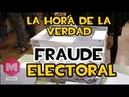 ¿Qué pasó realmente en las elecciones 28-A. RafaPal, Pilar Gutiérrez, J. A. Ruiz de la Hermosa