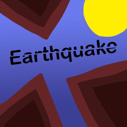 The Turtles альбом Earthquake