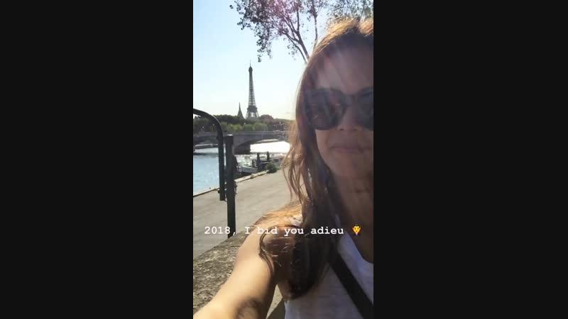 31/12/2018 - Rachel Bilson