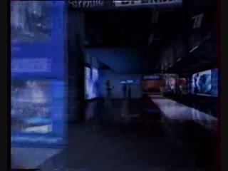 (staroetv.su) Время (Первый канал, 05.01.2005) Начало выпуска