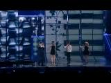 #1157 Sasha Son - Love (Eurovision 2009 - Lithuania - 9th place 2SF - 23rd place F)