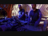 Carbon Based Lifeforms Live at Ozora