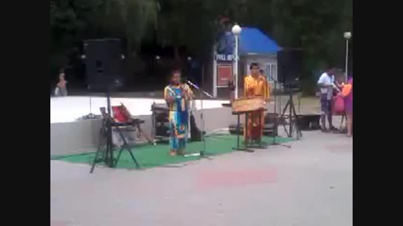 Lara Marka Архипо-Осиповка, 2016, август