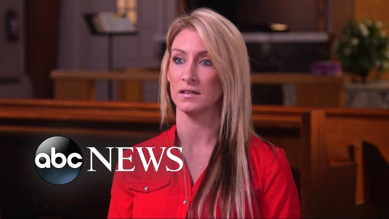 From Porn star to pastor: How this NY woman turned her life around