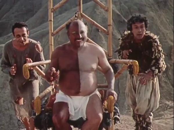 Приключения Арслана. Серия 1 (1988). Детский фильм | Золотая коллекция