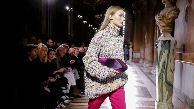 Berluti | Fall Winter 2019/2020 Full Fashion Show | Exclusive