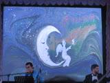 Концерт армянский дудук.Аргишти 8 марта ..19