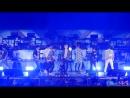 180623 엑소 EXO 코코밥 Ko Ko Bop 4K 직캠 @ 롯데 패밀리 콘서트 by Spinel