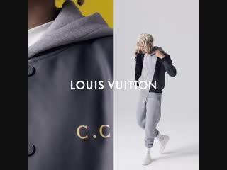 #LouisVuitton Men's