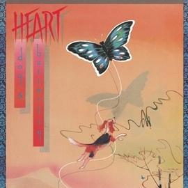 Heart альбом Dog & Butterfly