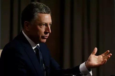 Волкер одобрил повышение цены на газ в Украине