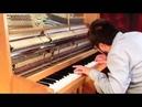 J. S. Bach Little Prelude in C Major BWV 924 Małe preludium C dur