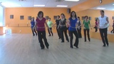 Everybody's Somebody's Fool - Line Dance (Dance &amp Teach in English &amp