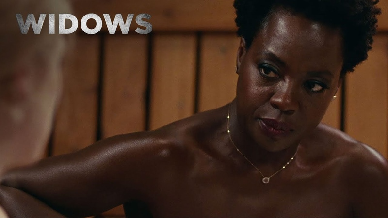 """Widows   """"All I Need Is A Crew"""" TV Commercial   20th Century FOX"""