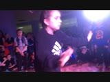 Freedom hip hop selection BFE battle г. Батайск