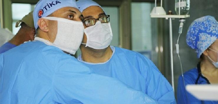 Медосмотр хирургами девушек в контакте, смотреть порно отдалась за деньги
