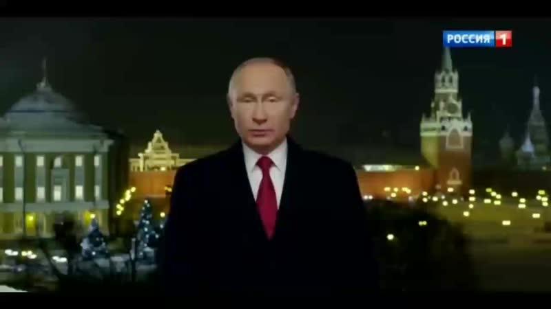 Путин сказал шокирующие слова