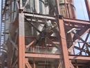 Пескоструйная очистка металла перед окраской - МСК Промтехальп
