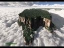 Столовые горы или пни от гигантских стволов?