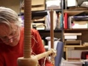 The Bookbinder: Don Taylor