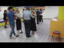 Занятия аргентинским танго в танцшколе Dance Life 16 09 18 MVI 2104