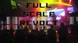 SIRUS - 'Full Scale Revolt' - Live in Helsinki - Hellsinki Industrial Festival 2018