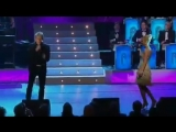 Danny Saucedo feat. Therese - If only you (Live Gaygalan 2008)