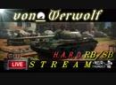 Эфир T-54 обр.1949г._H.A.R.D._RB/SB №140   War Thunder