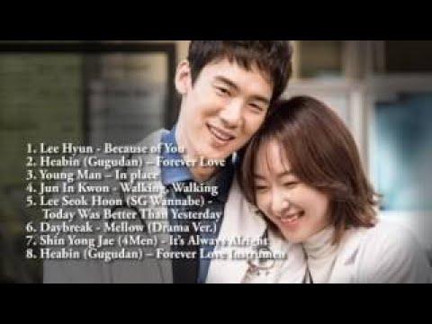 Romantic Doctor, Teacher Kim Ost. Full Album