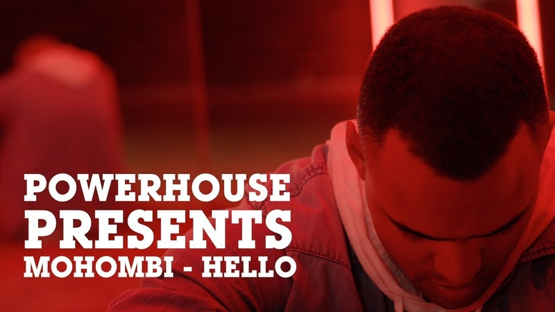 Mohombi - Hello (Official video)